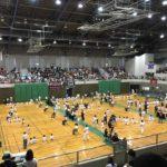 2016.6.25 前期昇級昇段審査 からの 前期コンパ からの6.26 泉北大会