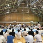 2017. 7. 9 第56回 国公立七大学総合体育大会@名古屋大学