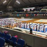 2017. 7. 2 第61回 全日本学生空手道選手権大会@舞洲アリーナ