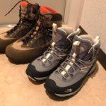 富士山への道 1歩目 「登山靴を買う」の巻