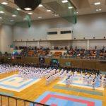 2018. 4. 29 第52回 関西学生空手道個人選手権大会@兵庫県立体育館