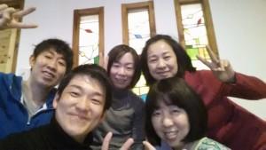 2-1 姉さん新年会