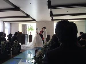 鈴木結婚式
