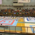 2016.4.29 全関西個人戦@兵庫県立体育館