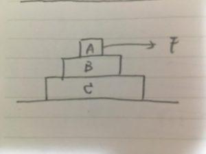 積み木の問題3