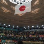 2016.11.19〜20 第60回 全日本大学空手道選手権大会@日本武道館