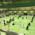 2017.4.2 川西大会@川西体育館
