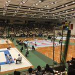 2017. 5. 28 第55回 西日本大学空手道選手権大会@近大体育館
