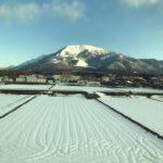 富士山への道2歩目 「伊吹山を見る」の巻