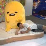 【大阪開催】ぐでたまてん に行ってきました。