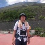 富士山への道 6歩目 「登山スタート!」編