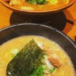 【都島】和洋中 麺のトライアングル