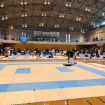 2018. 11. 4. 第40回全国国公立大学空手道選手権大会@大阪大学