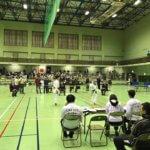 2018. 11. 23. 第44回川西市空手道大会