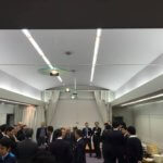 2018. 12. 1. 現役OB交歓稽古+OB総会