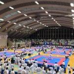 2019. 6. 30. 第63回 全日本学生空手道選手権大会@姫路市中央体育館