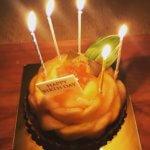 2019年7月18日(木)は阿部洋太郎39歳の誕生日!