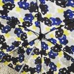 折りたたみジャンプ傘